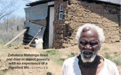 Too little too late for Mkhulu Zabalaza