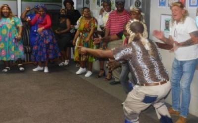 KZN DoHS: HERITAGE DAY CELEBRATION 2020